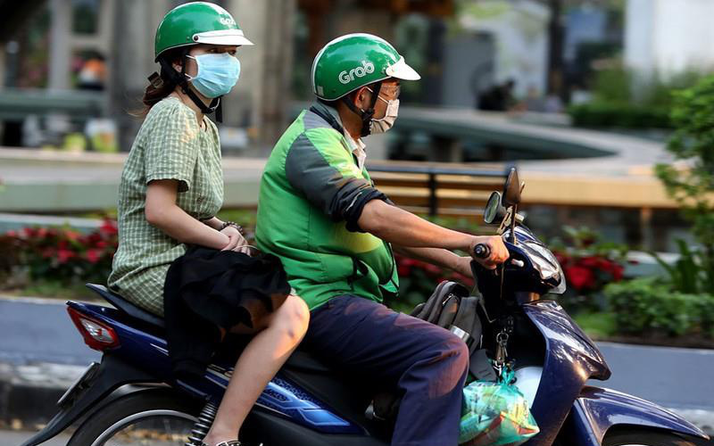 Đặt xe công nghệ: Từ bài toán di chuyển đến cơ hội chuyển đổi số của Việt Nam