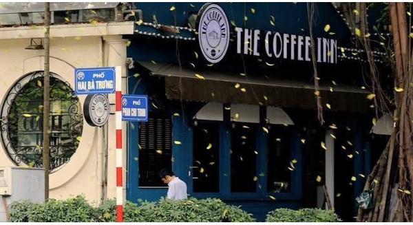 The Coffee Inn tại Hà Nội đang chết dần