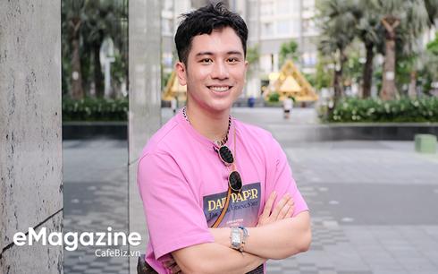 Food Blogger Vũ Dino: 'Trước tuổi 30 chớ nên tiết kiệm tiền, vì tiết kiệm cũng chẳng được bao nhiêu; thứ bạn nên tích luỹ nhất là kinh nghiệm và trải nghiệm'