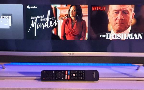 """Nokia gây """"sốt"""" với loạt smart tivi giá rẻ, từ 4,1 triệu đồng"""