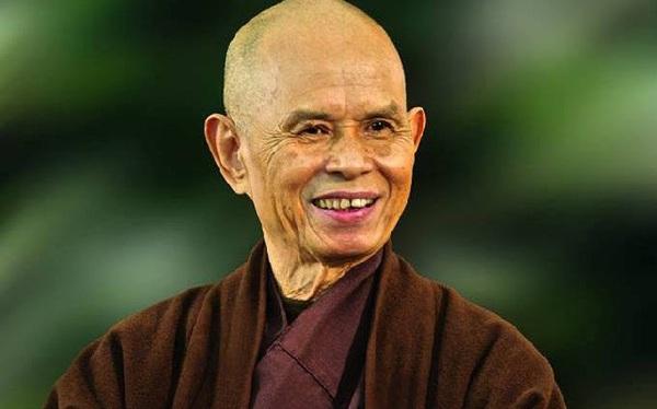 """Thiền sư Thích Nhất Hạnh: """"Có lẽ bên trong chúng ta đều là những em bé bị tổn thương..."""""""