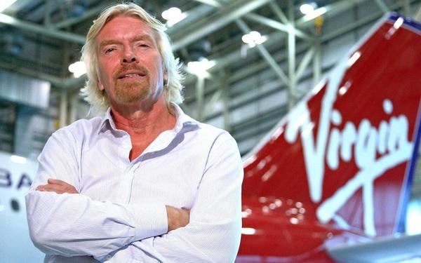 Tỷ phú Richard Branson chỉ ra 5 điểm trọng yếu giúp doanh nghiệp gọi vốn thành công