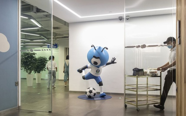 Ant Group của Jack Ma có thể trị giá 280 tỷ USD sau khi IPO, lớn hơn Bank of America, gấp ba lần quy mô của Citigroup