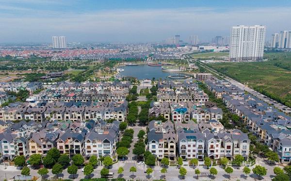 Hà Đông, Hoàng Mai dẫn đầu nguồn cung biệt thự, nhà liền hề tại Hà Nội