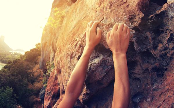 Vì sao kiên trì là phẩm chất sắt đá của thành công?