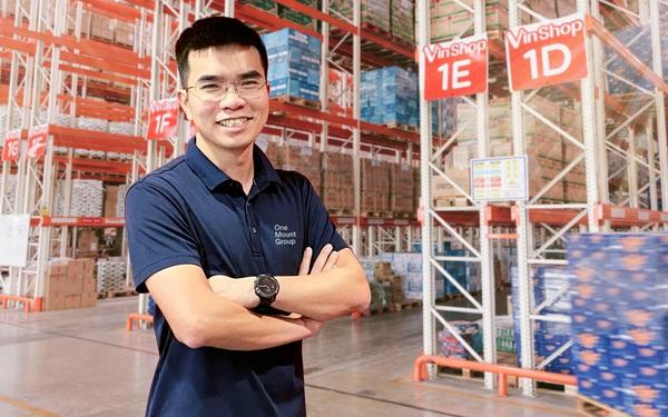 Cựu CEO Giao Hàng Nhanh Nguyễn Trần Thi lần đầu tiết lộ lý do đầu quân cho OneMount Group và mục tiêu xây mạng lưới Logistics lớn nhất Việt Nam