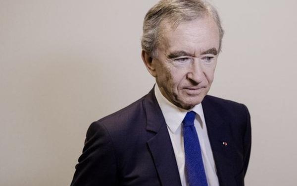 Tỷ phú giàu nhất châu Âu kiếm bộn tiền vì nhu cầu mua hàng xa xỉ tăng đột biến trong quý III