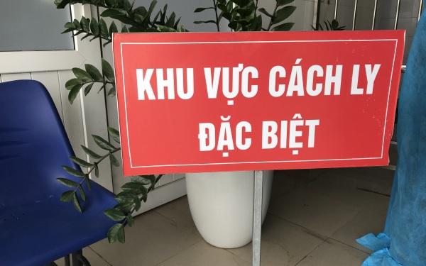 Thêm 2 ca mắc mới COVID-19 là người nhập cảnh, Việt Nam có 1.126 bệnh nhân