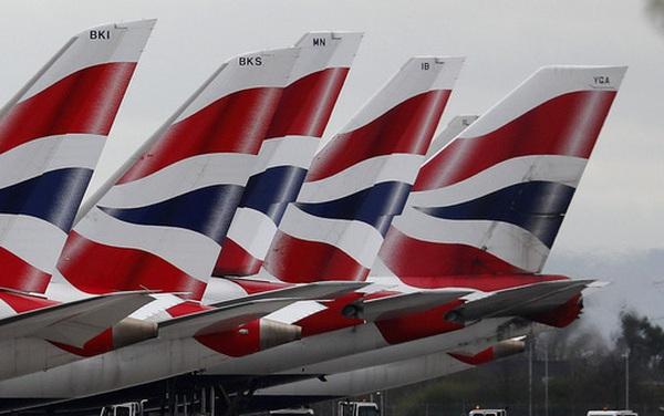 Làm lộ thông tin của hàng trăm nghìn khách hàng, British Airways bị phạt 20 triệu Bảng