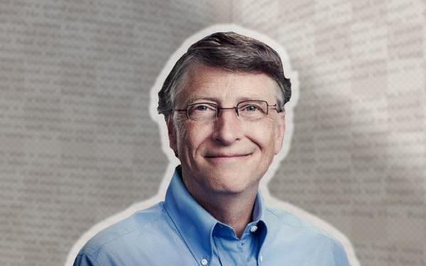 Chỉ có 4 cuốn sách được Bill Gates đánh giá 5 sao dù ông đọc rất nhiều: Những tác phẩm này có gì hay mà khiến vị tỷ phú này tâm đắc đến vậy?