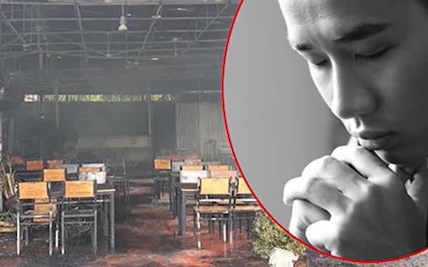 MC Nguyên Khang: Bán nhà, bán xe mở nhà hàng nhưng bị cháy tan, mất hết tài sản