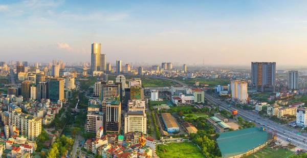 Giá 7.000 USD/m2 TPHCM bán hết veo, Hà Nội bán 5.000 USD/m2 chỉ tiêu thụ nhỏ giọt, vì đâu các ông lớn BĐS Sài thành vẫn cứ rầm rộ đổ bộ Hà Nội?