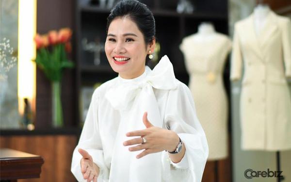 CEO Sohee và giấc mơ thời trang ở Ngã năm Chuồng Chó