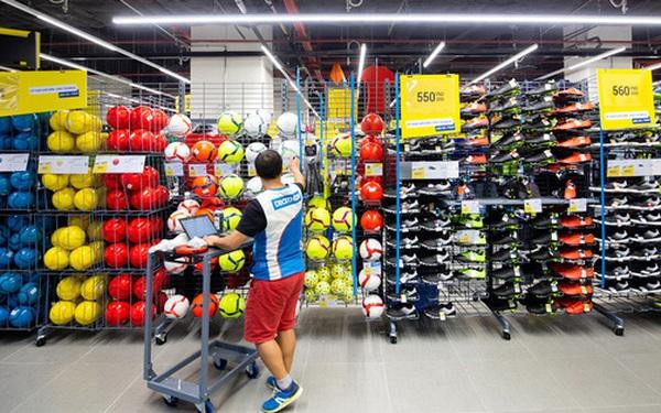 Phong trào thể thao lên cao, 2 cửa hàng quy mô hàng nghìn mét vuông giúp Decathlon Việt Nam tăng gấp rưỡi doanh thu, nhưng cũng khiến công ty này thua lỗ lần đầu tiên sau nhiều năm