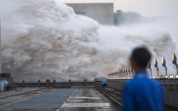 """Bài học Trung Quốc chống lụt: Thuận theo tự nhiên, trả lại bãi bồi cho sông và lên kế hoạch cho sự """"bình thường mới"""" của lũ"""