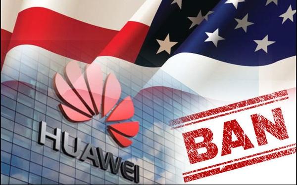 Mỹ tài trợ các nước đang phát triển 'đá' Huawei