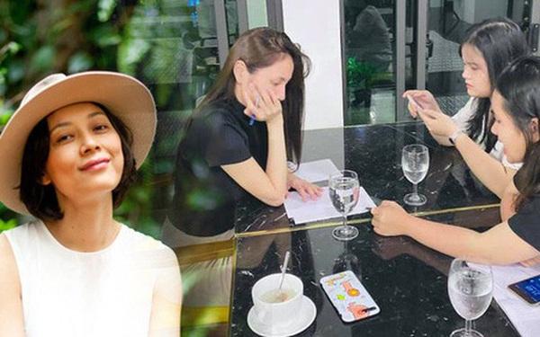 """Nữ nhà báo nói về việc quản lý 100 tỷ từ thiện của Thủy Tiên: """"Cô nên thành lập một team, bao gồm luật sư, truyền thông, kế toán... để hỗ trợ mình"""""""