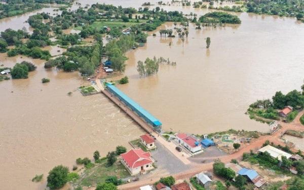 WB: Mỗi năm 316.000 việc làm tại Việt Nam chịu ảnh hưởng tiêu cực do lũ lụt