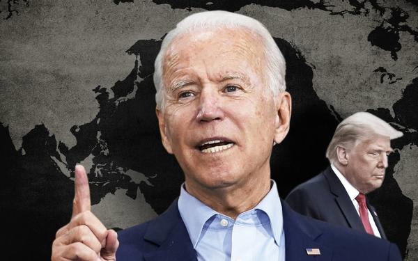 Nikkei: Kinh tế Châu Á sẽ ra sao nếu ứng cử viên Biden đắc cử Tổng thống Mỹ?