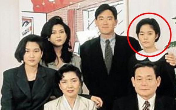 """Con gái út của tập đoàn Samsung: Học cực giỏi, tốt nghiệp đại học danh tiếng nhưng cuộc đời tóm gọn bằng 2 chữ """"Bi kịch"""""""