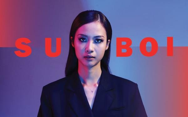 """Rapper Suboi - từ cô gái bị bạo hành thành """"nữ hoàng"""" Rap Việt, được Toyota, Grab, H&M,... săn đón: """"Chết"""" ở tuổi 25 và làm đại gia của chính mình ở tuổi 29"""