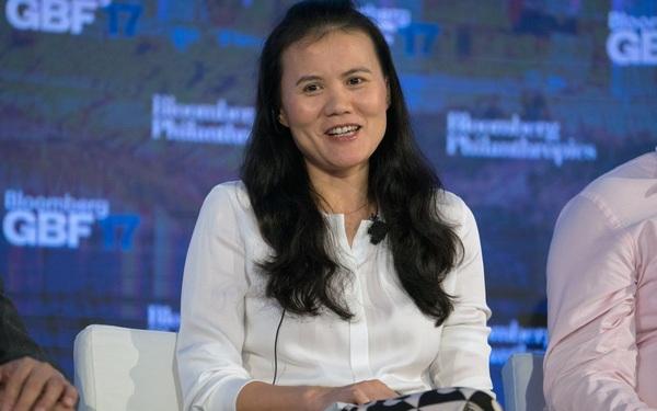 Nữ chủ tịch Lazada, cánh tay phải của Jack Ma vừa bỏ túi thêm 5 tỷ USD sau 1 đêm