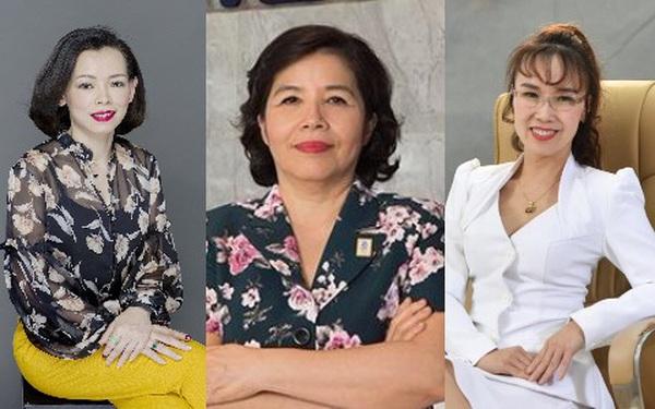 """Bí quyết cân bằng công việc - gia đình của các """"nữ tướng"""" Việt: CEO Vinamilk quyết không thuê giúp việc, chủ tịch FPT Retail bảo lấy chồng cùng công ty"""