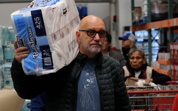 Chuyện lạ ở Mỹ: Đến giờ vẫn thiếu giấy vệ sinh, nguyên nhân sâu xa nằm ở 1 nguyên lý đến từ Nhật Bản!