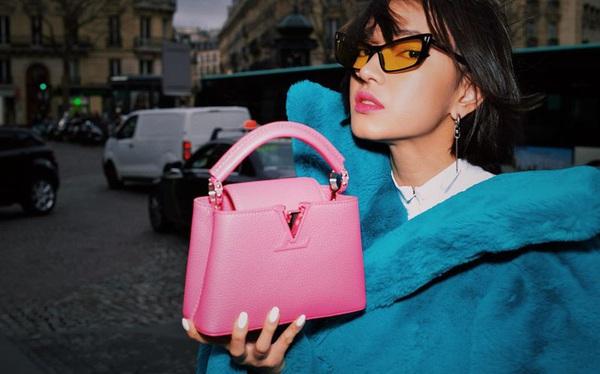 Cú đặt cược năm 17 tuổi của Châu Bùi - Forbes 30 Under 30: Bỏ việc nhàn thu nhập 30-40 triệu đồng/tháng, 'dám mơ' làm fashionista khi chỉ nặng 39kg, cao chưa tới 1m6