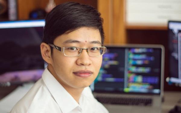 Từ học sinh chuyên Tin đến co-founder Kyber Network: Gọi vốn 52 triệu USD trong vài giờ, phổ biến thứ 3 toàn cầu trong giới blockchain