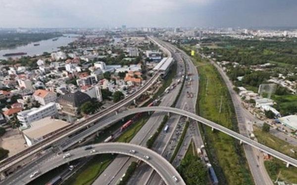 Thành phố Thủ Đức: Lời giải cho giấc mơ chuyển đổi cơ cấu kinh tế?