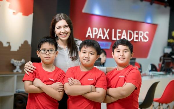 Egroup mua thêm hơn 1 triệu cổ phiếu Apax Holdings, nâng số cổ phần nắm giữ lên 55,5 triệu đơn vị' alt=