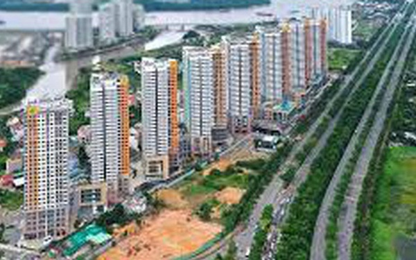 Khu Đông Sài Gòn sẽ trở thành khu vực dẫn dắt nguồn cung BĐS toàn thị trường trong thời gian tới