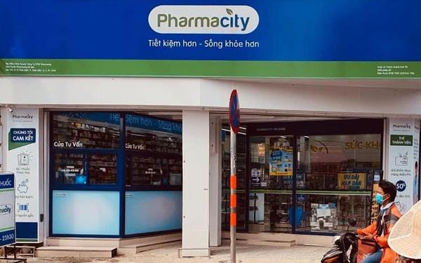 Pharmacity đặt mục tiêu có 1.000 cửa hàng vào năm 2021