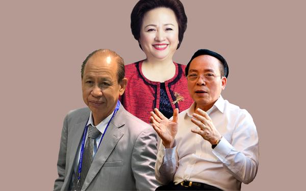 Vì sao đã U70 mà 'lão đại' ở các công ty gia đình nổi tiếng nhất Việt Nam chưa nghỉ hưu?