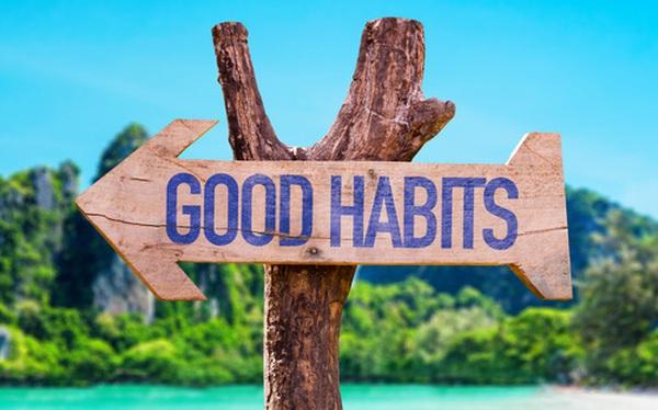 Bạn sẽ đạt được gì nếu có được bốn thói quen tốt mỗi năm?