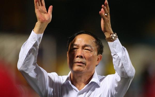 NÓNG: Bầu Đệ tuyên bố chia tay CLB Thanh Hóa sau loạt phát ngôn gây tranh cãi