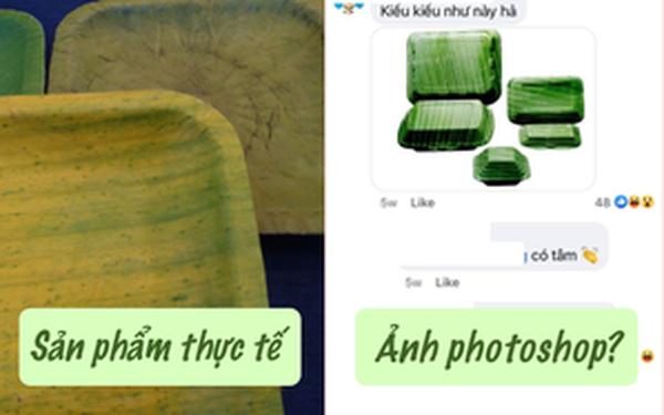 Founder dự án Hộp lá chuối lên tiếng sau khi bị tố dùng ảnh photoshop: Không vi phạm quy chế cuộc thi!