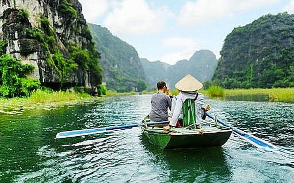 61% khách Việt chưa sẵn sàng đi du lịch cho đến khi có vaccine chống Covid-19