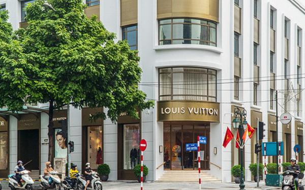 Savills: Thị trường bán lẻ đồ xa xỉ tại Việt Nam vẫn tốt....Louis Vuitton, Dior tiếp tục mở cửa hàng flagship tại Hà Nội