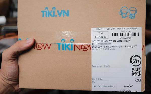CEO Ninja Van nói về chiến lược giao hàng 2h của Tiki, Lazada: Là một chiêu marketing tốt, nhưng tốn kém!