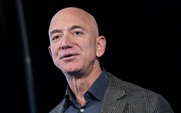 Jeff Bezos trao số cổ phiếu Amazon trị giá 684 triệu USD cho tổ chức từ thiện