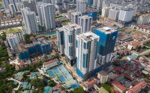 Lượng giao dịch thành công trong quý III tăng 200%, bất động sản Hà Nội bước vào cuộc đua cuối năm