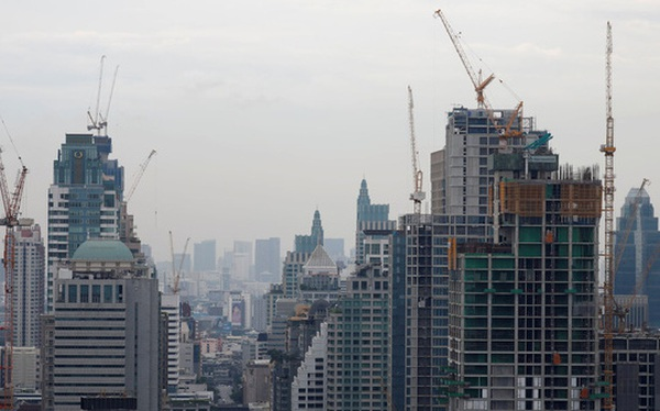 Thái Lan miễn phí thị thực để thu hút người nước ngoài mua nhà