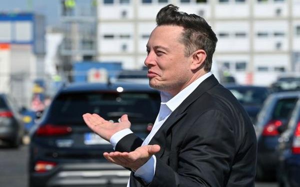 Cổ phiếu Tesla bùng cháy, vốn hóa thị trường lần đầu tiên vượt 500 tỷ USD