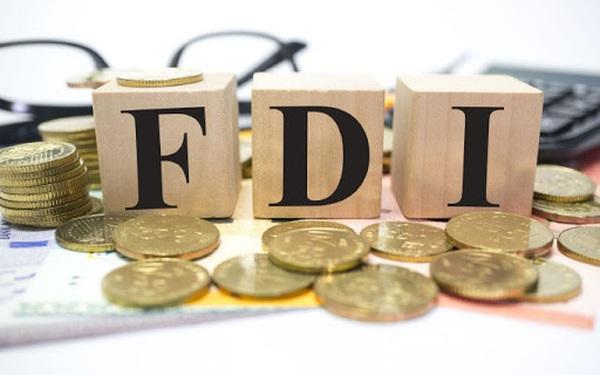 Vốn FDI đạt 21,2 tỉ USD trong 9 tháng đầu năm 2020
