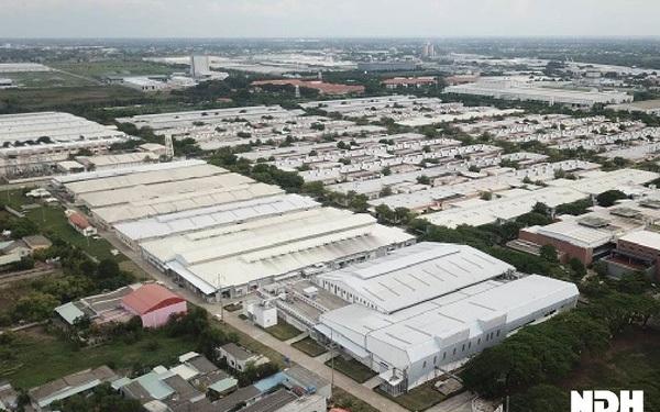 Sự khác biệt của bất động sản công nghiệp 2 miền Nam - Bắc