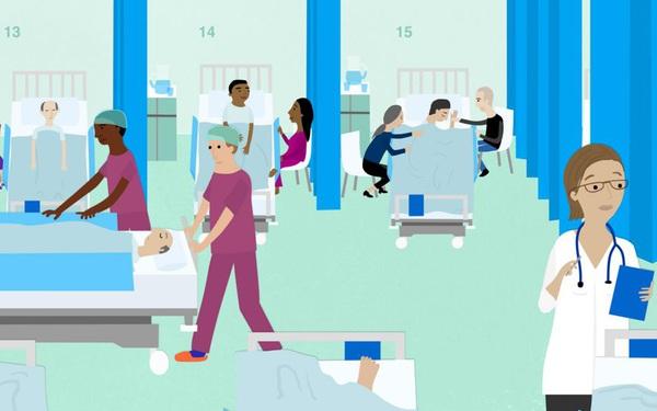 Chuẩn hoá dịch vụ nha khoa nội địa với mô hình bệnh viện tư nhân