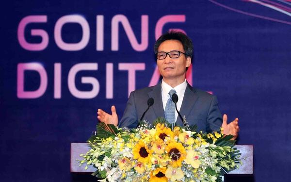 Trên 800 triệu USD sẽ 'rót' vào hoạt động khởi nghiệp đổi mới sáng tạo Việt Nam