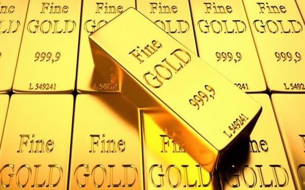 """Sau khi cắm đầu giảm 750.000 đồng/lượng, giá vàng đã """"hãm phanh"""", nhích chầm chậm"""
